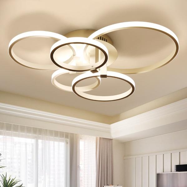 Светильники для современного интерьера